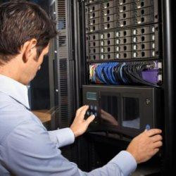Повышение Квалификации Системного Администратора