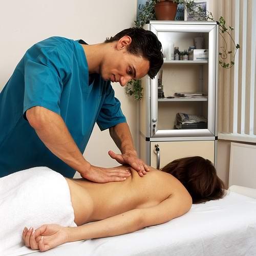 Классный массаж как сделать